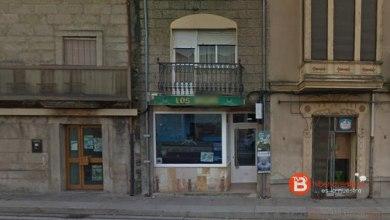 Photo of El bar Los Arcos de Alcañices (Zamora) reparte 75.000€ de un décimo