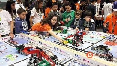 Photo of Jóvenes estudiantes de Zamora compiten por la First Lego League