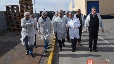 Photo of La fábrica de Leche Gaza duplicará su producción hasta 100 millones de litros de leche