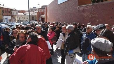 Photo of VIDEO: Noticia concentración lunes 13 de marzo, Hospital de Benavente