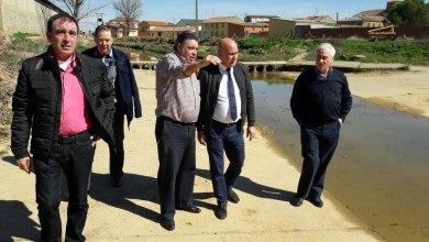 Photo of Finalizadas las obras de limpieza del río de la Vega y arroyo de los Lobos en Cerecinos