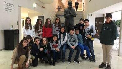 Photo of GALERÍA: Los alumnos de Los Sauces viajan a Dublín como inmersión lingüística y cultural