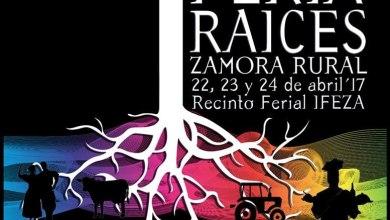 Photo of Zamora acogerá la I Feria Raíces – Zamora Rural con productos de la provincia