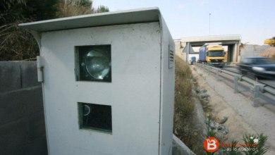 Photo of Cinco radares fijos de la provincia de Zamora recogen 5.500 denuncias
