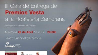 Photo of El Ermitaño y Brigecio nominados en los Premios Vesta a la hostelería zamorana
