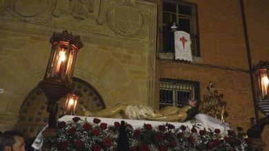 Photo of GALERÍA: Procesión de las Tinieblas, Semana Santa Benavente