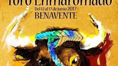 Photo of PROGRAMA Fiestas del Toro Enmaromado 2017 de Benavente