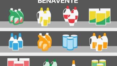 Photo of Recogida de alimentos y productos de higiene por Charamandanga
