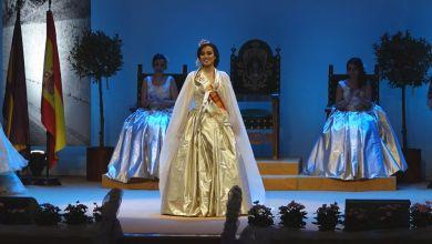"""Photo of Ana María Perlines Villar elegida como """"Reina de la Juventud Benaventana 2017"""""""