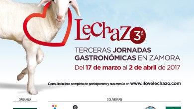 Photo of VIDEO: Terceras Jornadas Gastronómicas del Lechazo de Castilla y León