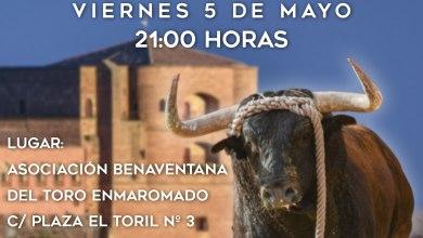 Photo of La ABTE lucha por hacer del Toro Enmaromado una Fiesta de Interés Turístico Nacional