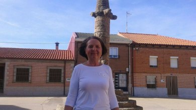 Photo of Paralizadas las obras de la plaza de la iglesia de Matilla de Arzón