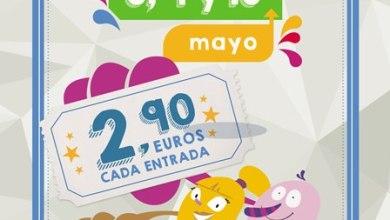 Photo of Comienza la Fiesta del Cine hasta el miércoles con entradas a 2,90 euros