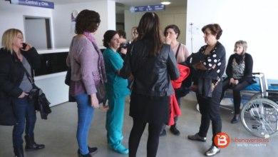 Photo of El personal sanitario amenaza al consejero con una huelga en 4 o 5 meses
