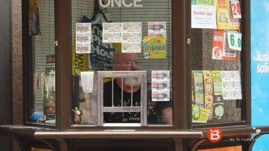 Photo of VIDEO: Un benaventano gana el sueldazo de la ONCE con 2.000 € al mes