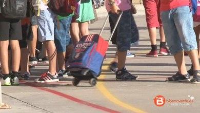 Photo of Este año la vuelta al cole será el lunes 11 de septiembre