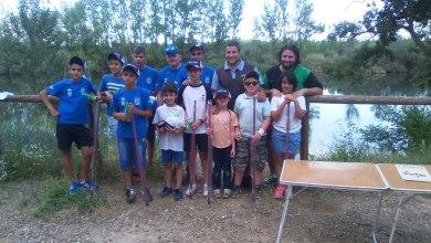 Photo of Víctor Aguilar se proclama campeón en el Concurso de pesca infantil
