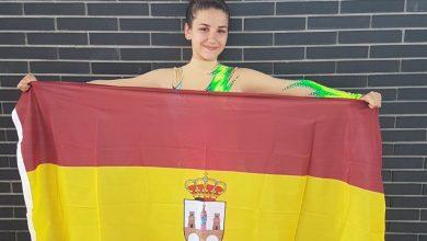 Photo of Nerea Marqués consigue la séptima plaza en el Regional de promoción