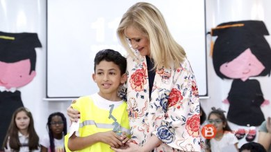 Photo of Un niño de 10 años salva la vida a su madre llamando al 112