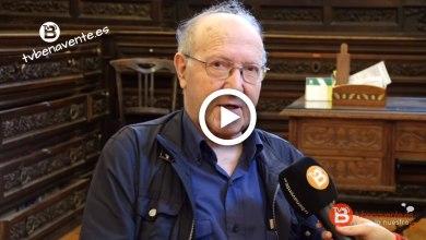 Photo of Don Gildo nos cuenta su experiencia tras 45 años como párroco