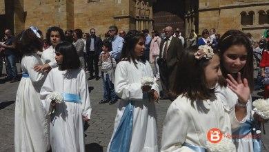 Photo of Las Cofradías piden que las vacaciones coincidan con Semana Santa