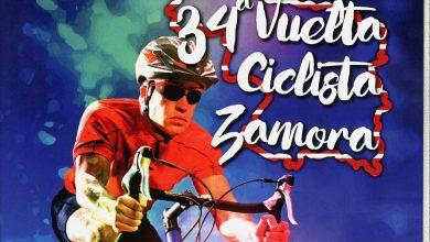 Photo of 34ª Edición de la Vuelta Ciclista a Zamora hasta el 15 de julio