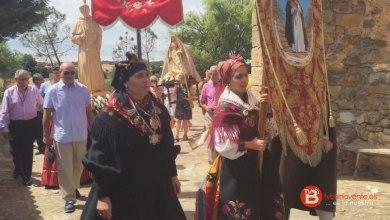 Photo of Primer canto del ramo tradicional en Carracedo de Vidriales