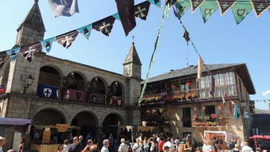 Photo of Cuenta atrás para el Mercado Medieval en Puebla de Sanabria