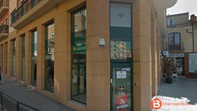 Photo of Detenido el atracador de la entidad bancaria de Caja Rural de Zamora