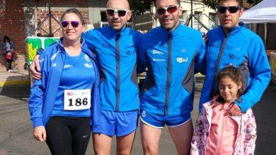 Photo of Continúan los buenos resultados de los atletas del Benavente Atletismo