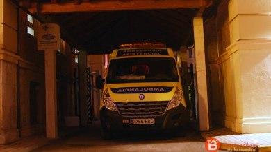 Photo of Fallece un motorista tras un accidente con un turismo en Montamarta