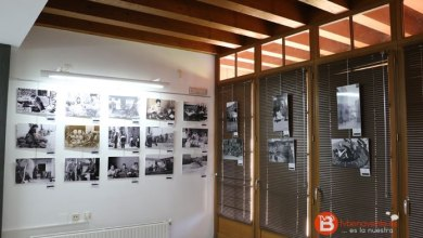 """Photo of La Exposición fotográfica """"Tripalium"""" llega a Fermoselle"""