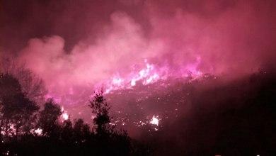 Photo of La época de peligro medio de incendios se mantendrá hasta el jueves