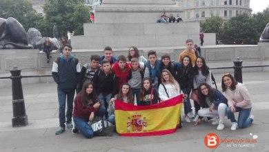 Photo of Alumnos de La Vega demuestran su nivel de inglés en Reino Unido