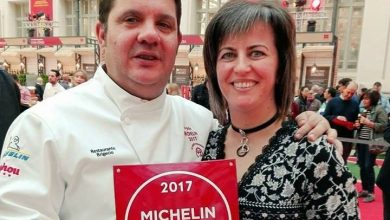 Photo of El restaurante Brigecio consigue el Bib Gourmand de la Guía Michelin