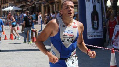 Photo of El triatleta benaventano Alberto Arias dará el salto al mundial en el 2018