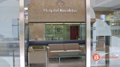 Photo of El Hospital Recoletas de Zamora pone en marcha la Unidad Paliativa