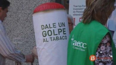 Photo of La AECC Junta Local de Benavente organiza un curso para dejar de fumar