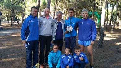 Photo of Otro fin de semana trepidante para los atletas del Benavente Atletismo