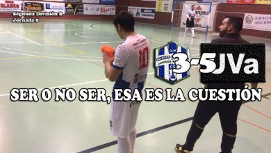 Photo of Tercera derrota consecutiva de un irregular Desguaces Casquero