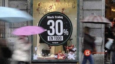 Photo of El Black Friday aumenta el interés de Castilla y León hasta el 173%