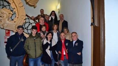 Photo of La Asociación de Vehículos Clásicos de Benavente viajó a Astorga