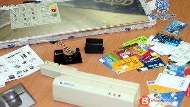 Photo of La falsificación de tarjetas es el delito más común en Internet