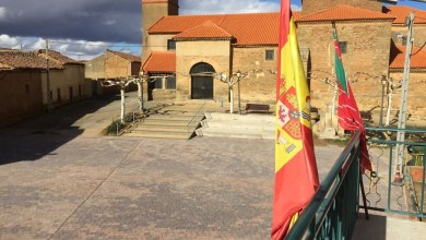 Photo of Matilla de Arzón ya cuenta con su remodelada Plaza Mayor