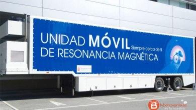 Photo of Las Resonancias Magnéticas se realizarán en una unidad móvil en Zamora