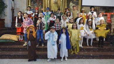 Photo of Actuación de Navidad en la Iglesia del Carmen de Renueva
