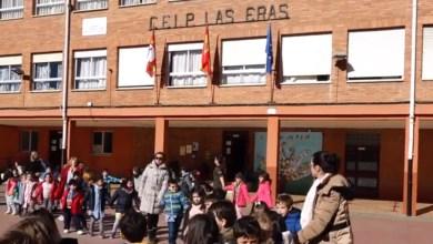 Photo of Celebración del día de La Paz en el CEIP Las Eras en Benavente