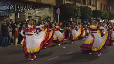 Photo of Sábado de CARNAVAL 2018 en Benavente