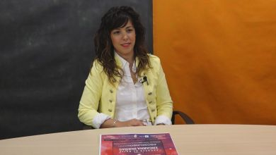 Photo of Rut Colinas presenta la Gala Benéfica a favor de la Fibromialgia