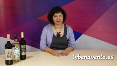 Photo of Cristina Llamas presenta su nueva Bodega Viriatus